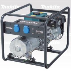 Бензиновый генератор Makita EG240C
